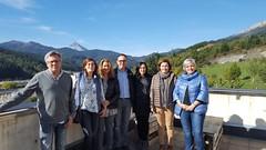 Universidad de Andorra visita