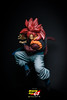 Dragon Ball - SCultures 7 - SS4 Gogeta-2 (michaelc1184) Tags: dragonball dragonballz dragonballgt dragonballsuper saiyan gogeta ss4 goku vegeta bandai banpresto anime manga figures toys