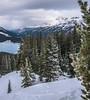 Banff (gri_mountainlakes) Tags: november blue winter peytolake