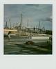 ... (Maggie J Lee) Tags: polaroid sx70 landcamera polaroidoriginals instantfilm film california martinez refinery