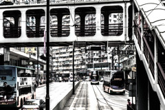 You're on the Road but you've got no Destination (**capture the essential**) Tags: 2017 fahrzeugeverkehr fotowalk hongkong menschen people sonya7m2 sonya7mii sonya7mark2 sonya7ii sonyfe2470mmf4zaoss sonyilce7m2 strassen strassenscene street streetlife