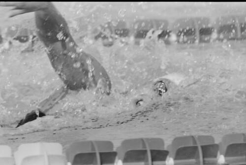 152 Swimming EM 1991 Athens