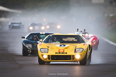 Ford GT 40 (antoinedellenbach.com) Tags: circuit motorsport eos automotive automobiles automobile racecar sport course lightroom coche photography photographie vintage historic auto canon paddock pitlane carphotography worldcars england grcc goodwood revival ford gt40 whitsun racestart legend sigma 150600 5d3 5dmarkiii