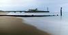 Bournemouth Pier (Ian Holmes TUP) Tags: beach bournemouth pier sea sky coast sand groin longexposure nikon d5300 sunrise clouds