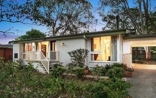 7 Burrandong Cr, Baulkham Hills NSW 2153