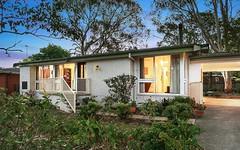 7 Burrandong Crescent, Baulkham Hills NSW