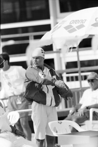 059 Swimming EM 1991 Athens