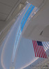 (RaffaLUCE) Tags: oculus freedomtower worldtradecenter nyc manhattan financialdistrict americanflag fujixt2