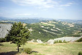 Canossa, Reggio Emilia