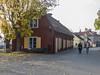 Autumn in Sigtuna, Sweden (PriscillaBurcher) Tags: swedishfaluredhouse falured redhouse autumn fall sigtuna sweden l1010975