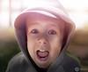 lovely.monster (O-KLR Photographie) Tags: monstre monster kid enfant boy gars garcon joie joy fun crie scream