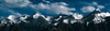 STOK Range!! (baha_spieler) Tags: landscape mountain mountains ice cloud panorama shade shadow highlight mighty nature photography nikon telephoto nikkor 200 500 national geographic ng dusk close shot travel ladakh india stok range kangri ngg