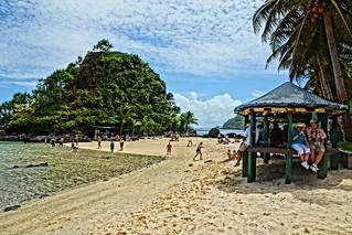 Samoa - Two Dollar Beach