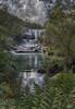 Escondida!! (Urugallu) Tags: cascada reflejos agua cielo luz vegetacion nubes rio melon riomelon orense ourense galicia urugallu joserodriguez canon 70d flickr