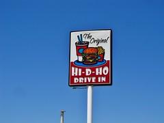 Alamogordo, New Mexico (Jasperdo) Tags: alamogordo roadtrip newmexico hidhodrivein drivein restaurant sign