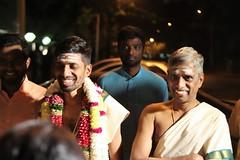 IMG_0360 (alicia.chia@ymail.com) Tags: indian wedding engagement vegetarian food henna dance singing sari salwar candies snacks
