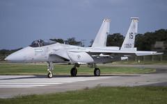 F-15C 80-0050 IS 57FIS EGXC 290694 CLOFTING 1 P (Chris Lofting) Tags: f15c 800050 is 57fis egxc coningsby eagle usaf kodachrome