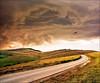 Every road leads you somewhere..:) (Katarina 2353) Tags: katarina2353 katarinastefanovic landscape