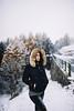 Winter Beauty (GIOPPER93) Tags: girl woman portrait ritratto valle daosta mountain winter snow beauty ragazza eyes blue autumn nikon sigma d700 bokeh 35mm f14