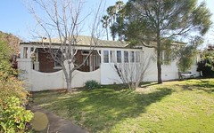 100 Hill Street, Quirindi NSW