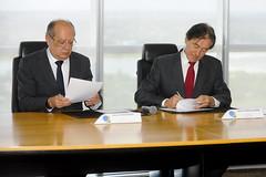 Presidência do Senado (Senado Federal) Tags: tse ilb protocolodeintenções tribunalsuperioreleitoral ministrogilmarmendes brasília df brasil bra