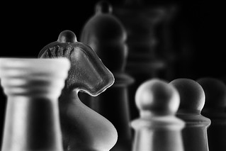 365 - Image 331 - Game pieces - Chess...