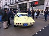 1967 Chevrolet Corvette Stingray Coupe V8 (mangopulp2008) Tags: 1967 chevrolet corvette stingray coupe v8