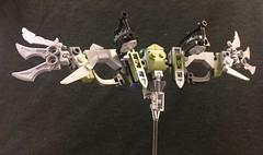 Lego   spiderman  homecoming  moc vulture (Syntheticmason 1) Tags: lego spiderman homecoming vulture