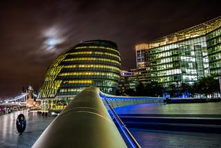 City Hall composition (London)