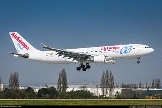 ORY.2015 # UX - A332 EC-KTG - awp