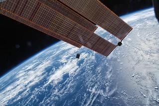 NASA Begins Checkout of Dellingr Spacecraft Designed to Improve Robustness of CubeSat Platforms