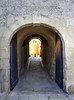 Mdina, Malta - Sept 2017 (Keith.William.Rapley) Tags: keithwilliamrapley rapley 2017 arch archway ancientcapital fortifiedcity city walledcity mdina