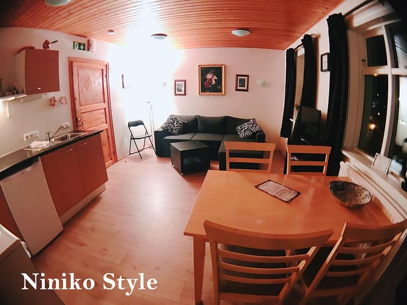 冰島,住宿,資訊,自助,婚紗,斯特蘭街11號
