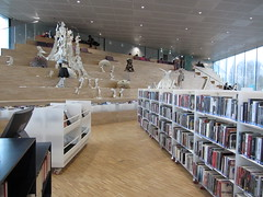 IMG_2435 (Aalain) Tags: caen tocqueville bibliotheque
