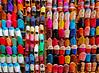 Fez, Morocco - Nov 2017 (Keith.William.Rapley) Tags: fez fes morocco rapley keithwilliamrapley 2017 nov november africa fezmedina medina oldtown traditionalmoroccanshoes slippers feselbali