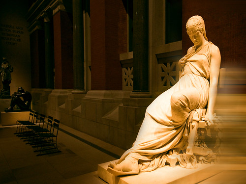 "Museo Metropolitano de Arte  Nueva York, EUA • <a style=""font-size:0.8em;"" href=""http://www.flickr.com/photos/30735181@N00/38897298701/"" target=""_blank"">View on Flickr</a>"