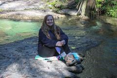 Fall '17 Retreat w/ TBΣ - Rock Springs
