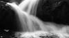 ''Soyeuse eau de vie!''St-cyrille-de-lessard (pascaleforest) Tags: eau water noiretblanc blackandwhite chute passion nikon nature art fall automne paysage landscape québec canada