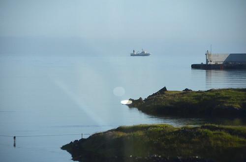 Offshore Hafnarfjordur