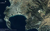 Cape Town (South Africa) (Jorge Ginés) Tags: geology southafrica capetown satellite sentinel2a sentinel copernicus remotesensing earthobservation