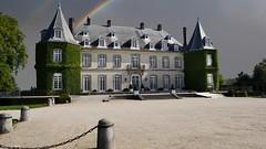 Castle La Hulpe - 4173 (YᗩSᗰIᘉᗴ HᗴᘉS +10 000 000 thx❀) Tags: castle château lahulpe be bel eu aa belgium belgique hensyasmine yasminehens europa europe architecture building 7dwf