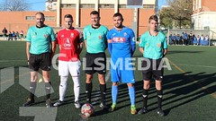 ALGINET 1 DENIA 0 F. ANA ALCAZAR