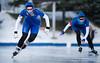 Coupe Canada No1 #45 (GilBarib) Tags: speedskating xt2 patinagedevitesse longtrack fujix sport xf100400mmf4556rlmoiswr xt2sport anneaugaétanboucher fujixsport gilbarib