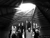 to the light (Maria Botea) Tags: olympus people enlightment yoga ecofarm bw blackandwhite blackwhite monochrome omd10 light highcontrast happiness retreat olympusem10 air sunlight roof hope