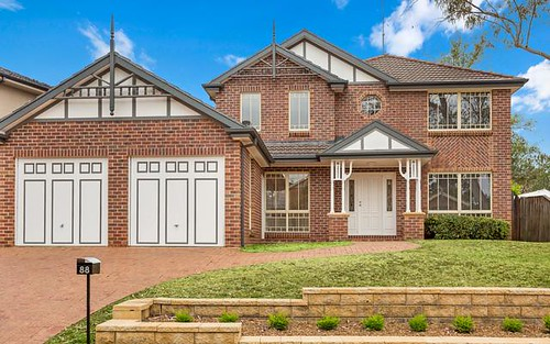 88 Oakhill Dr, Castle Hill NSW 2154
