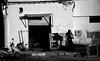 Morocco in Black and White (wojofoto) Tags: morocco marokko zwartwit schwarzweiss blackandwhite streetphoto straatfoto wojofoto wolfgangjosten monochrome streetlife tanger tangier
