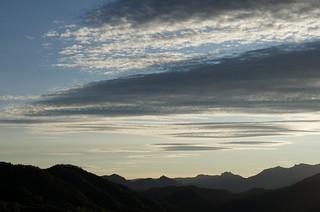 Bon Dimarts de núvols a Les Llosses