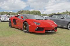 _DSC0591 (John McCulloch Fast Cars) Tags: aventador lamborghini 2jjt red