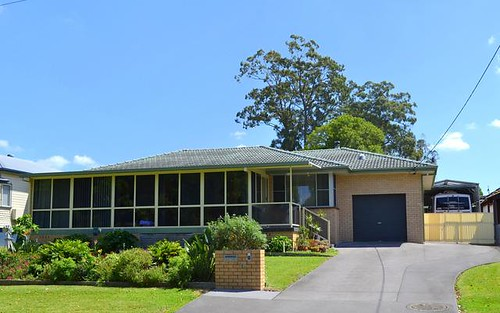 1A Bruxner Avenue, Wauchope NSW