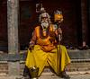 Pashupatinath Temple (Hooker771) Tags: india nepal hindi budda buddah spiritual smog fog nature beauty yoga agra delhi noida leela palace pashupatinath temple sadhu no fear holy men spirit